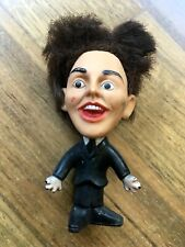 BEATLES vintage toy Paul McCartney 1964 Seltaeb rubber doll RARE