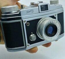 Vintage German FINETTA 88 Camera w/case