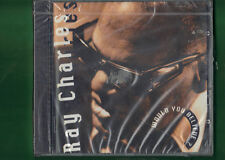 RAY CHARLES  -  WOULD YOU BELIEVE ? CD NUOVO SIGILLATO