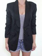 NEXT Patternless Blazer Button Coats & Jackets for Women