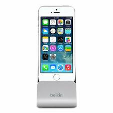 Belkin F8J057bt Cradle with Audio Port for iPhone 5/5s,iPod Touch 5th Generation