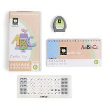 NEW Cricut 29 0288 Cuttin Up Font Cartridge FREE SHIPPING