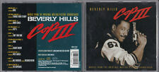 Various Artists - Beverly Hills Cop III (10 Track CD)