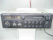 Autoradio Blaupunkt Augsburg SQR29 (19) Alt Stecker - Cassette Autoreverse