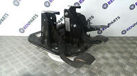 Vauxhall Movano / Renault Master II 2003-2009 2.5 DCI Pedal Box (Clutch + Brake)