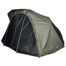 "Abode® Air-Texx™ 9 Rib 60"" Oval Umbrella Mesh Carp Brolly System 10000HH Shelter"