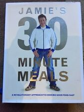 Jamie's 30-Minute Meals by Jamie Oliver (Hardback )