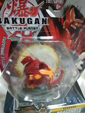 New Bakugan Ultra Battle Planet Battle Brawlers  DRAGONOID Bakucores