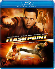 Flash Point [New Blu-ray]