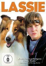 RICHARD/FORREST,FREDERIC/GUIRY,TOM FARNSWORTH - LASSIE   DVD NEU PETRIE,DANIEL