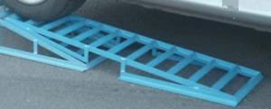 Verlängerungen für höhenverstellbare Auffahrrampen UG-ProCar  ARF245-LI