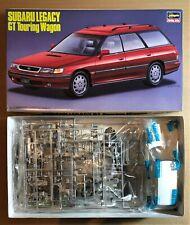 HASEGAWA 24003 - SUBARU LEGACY GT TOURING WAGON - 1/24 PLASTIC KIT