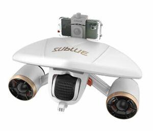 Sublue Whiteshark MixPro - Underwater Scooter - WHITE