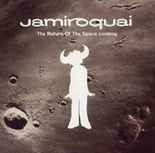 Return Of The Space Cowboy, The, 2005  Jamiroquai CD NEW Sealed Free Postage