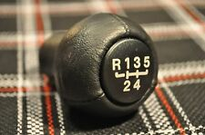 VW MK1 MK2 MK3 Rabbit Caddy Jetta 5-speed shift knob -NOS!-