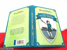 Enid Blyton THIRD YEAR AT MALORY TOWERS hardcover 2009 NEAR NEW