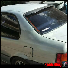 SpoilerKing #380R Rear Window Roof Spoiler (Fits: Toyota Tercel 2dr 1991-1994)