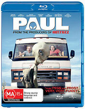 Paul Foreign Language DVDs & Blu-ray Discs