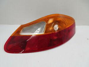 Porsche Boxster 986 Taillight, Right 98663144403