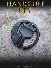 Partout de survie EDC Universel Menottes clé Paracord Bracelets Bushcraft
