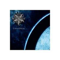 NIGHTFALL - CASSIOPEIA  CD  11 TRACKS HARD & HEAVY / HEAVY METAL  NEU