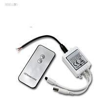 Interruptor de LED, 4-24v/3a, con ir-control remoto, ZB 12v barras LEDs, cooperador
