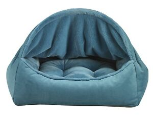 Bowsers Pet Canopy Bed Dream Fur