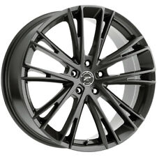 "Platinum 458GN Prophecy 18x8 5x120 +35mm Gunmetal Wheel Rim 18"" Inch"