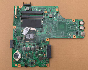 GENUINE Dell InspironN5010 Motherboard  48.4HH01.011 with i3 cpu