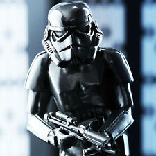 Star Wars Pewter Figurine Stormtrooper - Officially Licensed by Royal Selangor