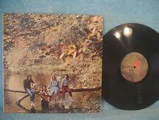 Wings, Wild Life, Apple Records SW 3386, 1971, ROCK