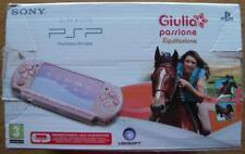 CONSOLE PORTABLE PSP SLIM & LITE SONY PSP 3004 ZP GIULIA PASSIONE EQUITAZIONE