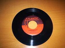 "RAY CHARLES  ""SWANEE RIVER ROCK""   7 INCH 45    1957"