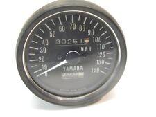 73 74 YAMAHA TX500 TX500A SPEEDOMETER ASSY  371-83570-43-00  M5-049