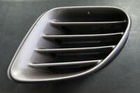 Porsche 986 Boxster S 3.2 Lufteinlass Lufthutze Luftgitter links 98650574901