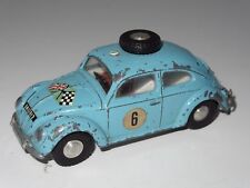 triang spot on VW VOLKSWAGEN BEETLE RALLYE CAR - 195