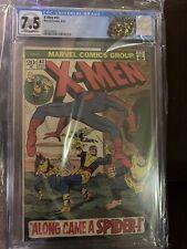 Uncanny X-Men #83 CGC 8.5 1973