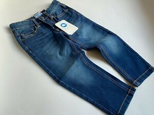 MAYORAL Super tolle elastische REGULAR FIT Jeans Gr.92-98 NEU!