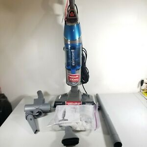 BISSELL Symphony All-In-One Vacuum and Steam Mop Cleaner Model 1132