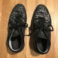 Nike Free 5.0 TR Fit 5 Metallic Silver Black Womens Shoes, Size 9 good condition