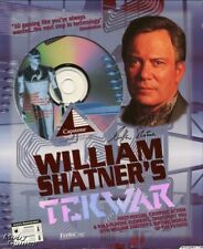 WILLIAM SHATNER'S TEKWAR +1Clk Windows 10 8 7 Vista XP Install