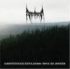 Striborg - Embittered Darkness/Isle De Morts (Aus), CD