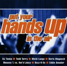 Put your Hands up in the Air (1998) David Morales, DJ Tonka, Eddie Amad.. [2 CD]