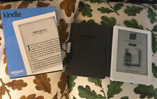Amazon Kindle 8th Generation 4GB WiFi Boxed