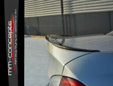 CUP Heckspoiler Ansatz CARBON für 3er M3 BMW E90 M-Paket Dach Verlängerung