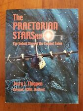 Praetorian Starship:The Untold Story of the Combat Talon by Col Jerry L. Thigpen