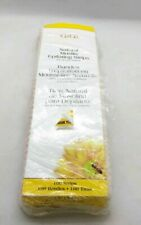GiGi Cloth Epilating Natural Muslin Strips for all Soft Waxes