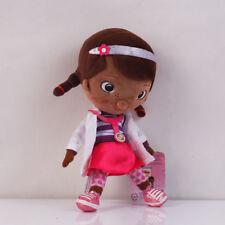 Disney Doc McStuffins Dottie McStuffins 14 inch Figure Plush Toy Doll Xmas Gift