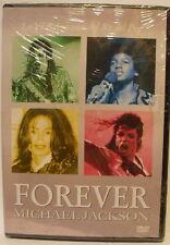 FOREVER MICHAEL JACKSON - DVD SIGILLATO