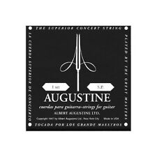 Augustine Black Label String Set